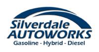 Silverdale Autoworks Logo